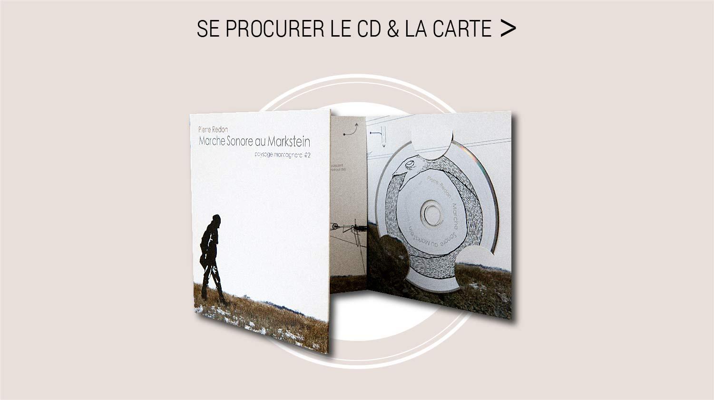 CD & carte