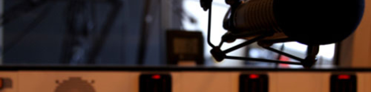 Émission – Radio Campus Besançon & Radio Grenouille Marseille